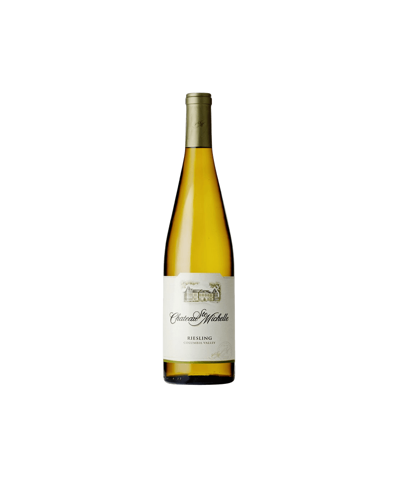 Chateau Ste Michelle Riesling (750ml)