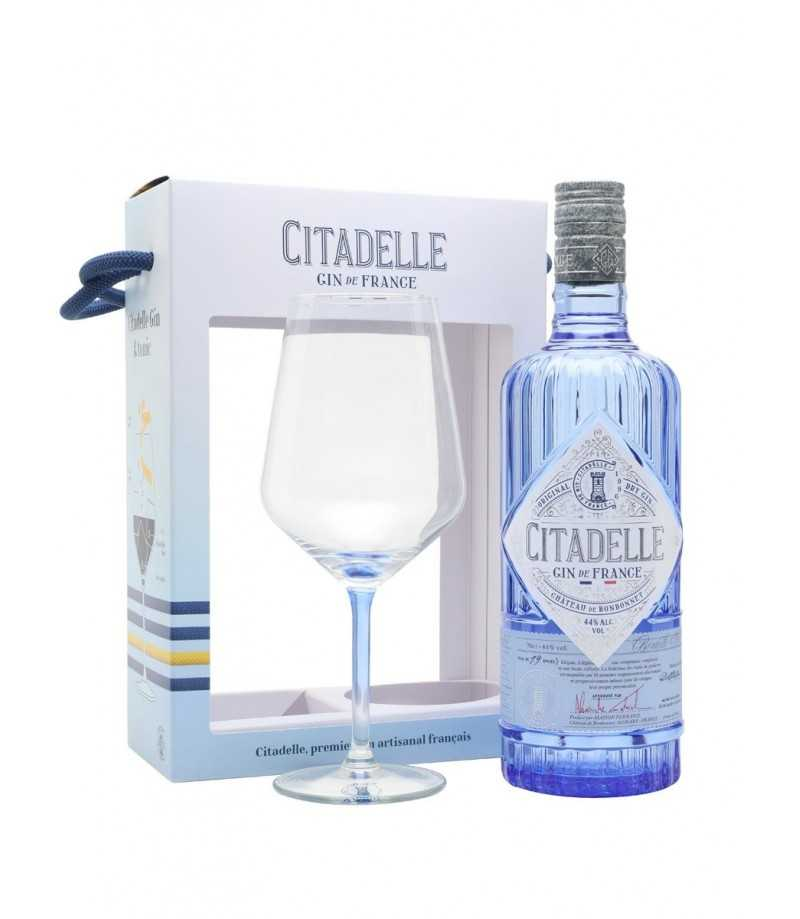 Citadelle French Gin (750ml)